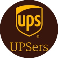 UPSers Forgot your password
